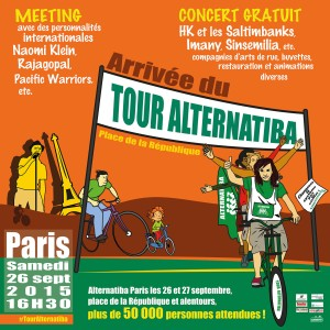 Alternatiba Paris 2015 09