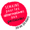semaine pesticides